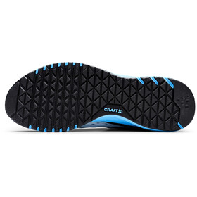 Craft X165 Engineered II Shoes Men, ash/gem